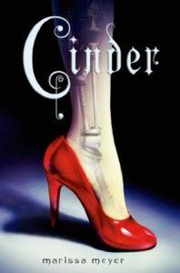 The Cyborg Cinderella; Marissa Meyer's Cinder