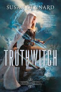 Truthwitch, by Susan Dennard