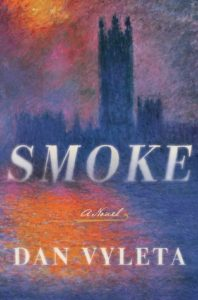 BOOK REVIEW: Smoke, by Dan Vyleta