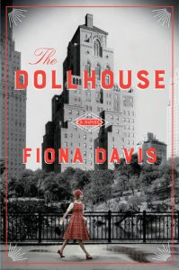 BOOK REVIEW: The Dollhouse, by Fiona Davis