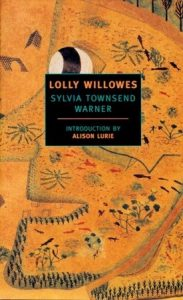 BOOK REVIEW: Lolly Willowes, by Sylvia Townsend Warner