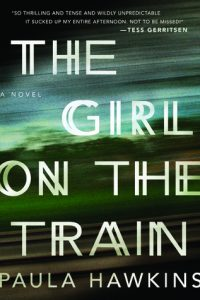 BOOK REVIEW: The Girl on the Train, by Paula Hawkins