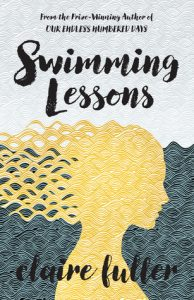 BOOK REVIEW: Swimming Lessons, by Claire Fuller