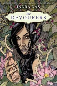 BOOK REVIEW: The Devourers, by Indra Das