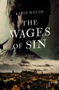 BOOK REVIEW: The Wages of Sin, by Kaite Welsh