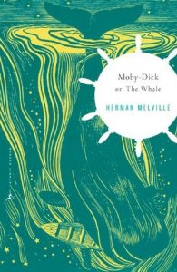BOOK REVIEW: Moby-Dick, by Herman Melville