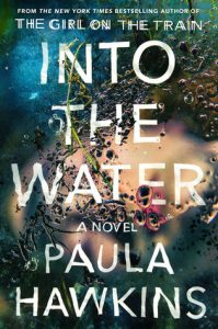 BOOK REVIEW: Into the Water, by Paula Hawkins