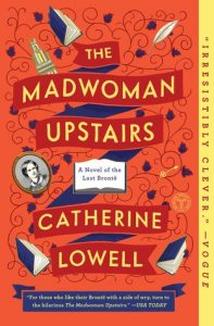 BOOK REVIEW: The Madwoman Upstairs, by Catherine Lowell