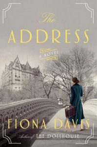 BOOK REVIEW: The Address, by Fiona Davis