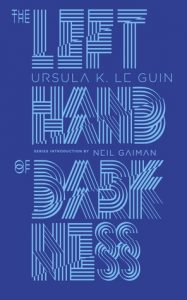 the left hand of darkness - ursula k le guin
