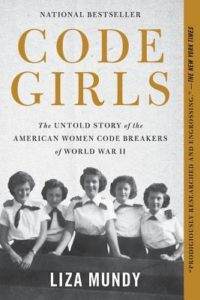 BOOK REVIEW: Code Girls, by Liza Mundy
