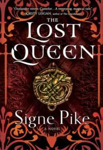 BOOK REVIEW: The Lost Queen, by Signe Pike