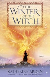 BOOK REVIEW: The Winter of the Witch, by Katherine Arden