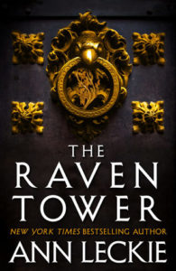 BOOK REVIEW: The Raven Tower, by Ann Leckie