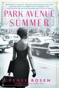 BOOK REVIEW: Park Avenue Summer, by Renée Rosen