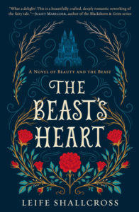BOOK REVIEW: The Beast's Heart, by Leife Shallcross
