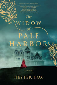 BOOK REVIEW: The Widow of Pale Harbor, by Hester Fox