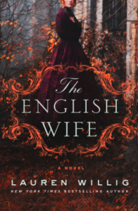 BOOK REVIEW: The English Wife, by Lauren Willig