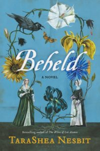 BOOK REVIEW: Beheld, by TaraShea Nesbit