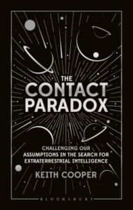 BOOK REVIEW: The Contact Paradox, by Keith Cooper