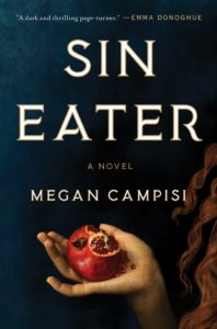 BOOK REVIEW: Sin Eaters, by Megan Campisi