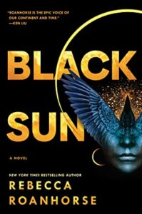 BOOK REVIEW: Black Sun, by Rebecca Roanhorse