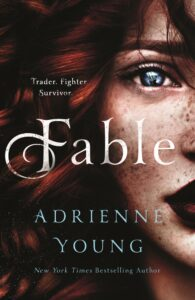 BOOK REVIEW: Fable, by Adrienne Young