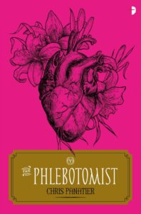 BOOK REVIEW: The Phlebotomist, by Chris Panatier