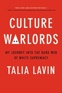 BOOK REVIEW: Culture Warlords, by Talia Lavin