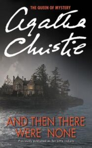 and then there were none - agatha christie