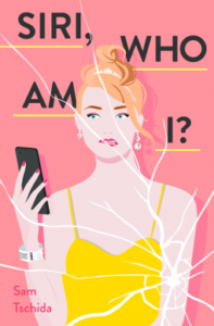 BOOK REVIEW: Siri, Who Am I?, by Sam Tschida