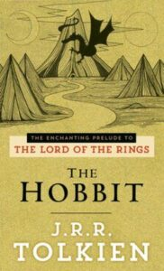 BOOK REVIEW: The Hobbit, by J.R.R. Tolkien